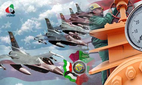الخليج يدفع ثمن الحرب مرتين.. انتعاش صفقات السلاح وانهيار أسعار النفط
