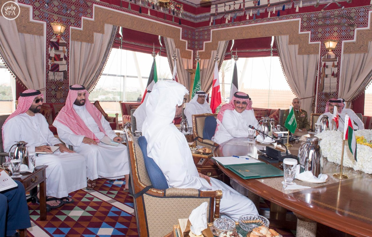 دول الخليج تدعو إلى سرعة انعقاد الحوار اليمني بالرياض