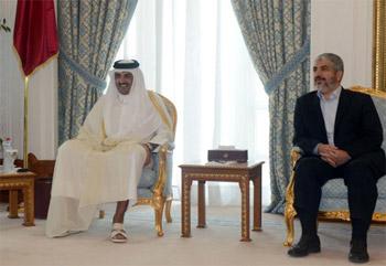 مصادر: لا تغيير في وضع حركة حماس وقيادتها في قطر