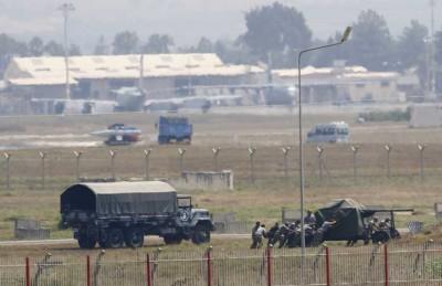 """مسؤول أمريكي: واشنطن بحاجة لأنقرة  في الحرب على """"داعش"""""""