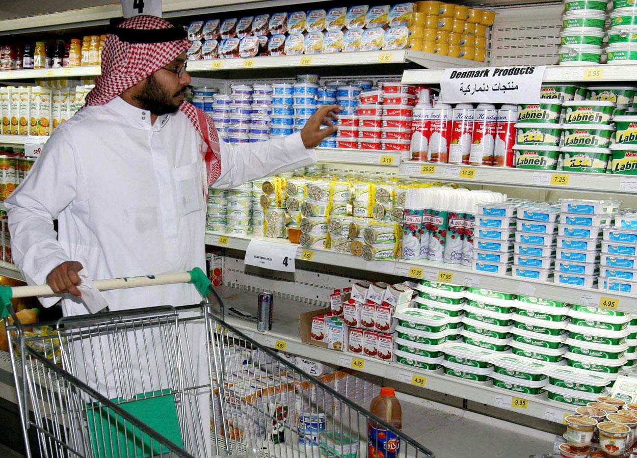 الرياض تتجه لمعاقبة 6 آلاف شركة بسبب