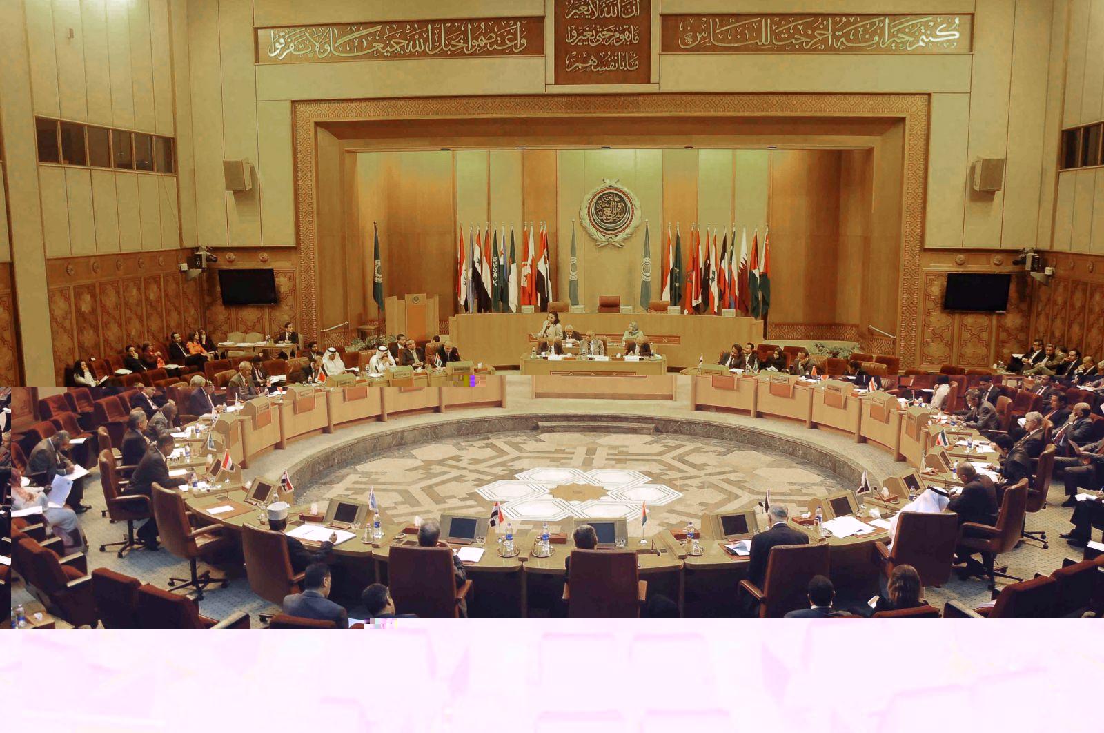 الجامعة العربية تدعو المجتمع الدولي لإلزام اسرائيل بإنهاء الاحتلال