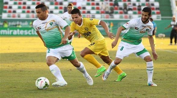 رئيس مجلس إدارة نادي الإمارات يؤكد بحثهم عن لاعبين أفارقة