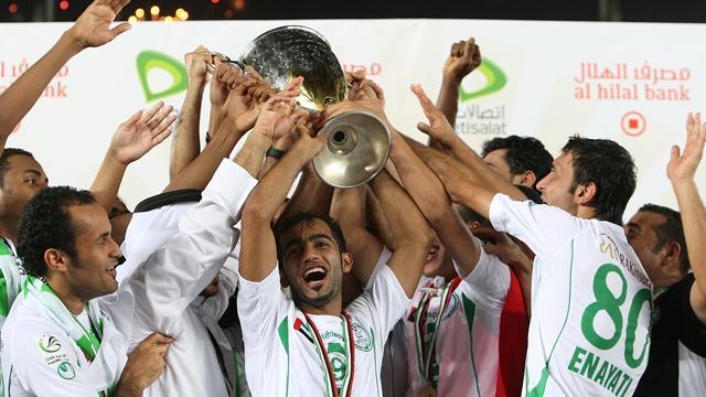 الإعلان عن تأجيل السوبر الإماراتي لكرة القدم