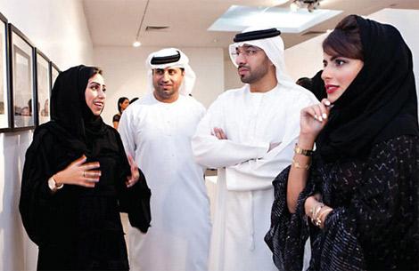 فتح باب التسجيل لـجائزة الشيخة منال للفنانين الشباب