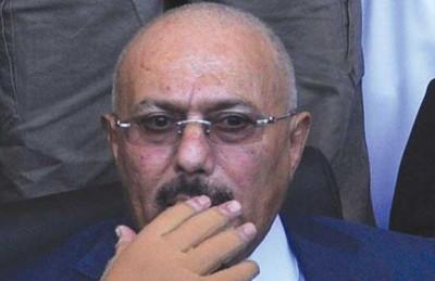 تركيا تجمد أموال علي صالح والحوثي