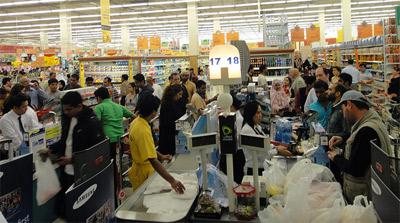 تقرير: 2558 درهماً انفاق الفرد على الغذاء العام الجاري