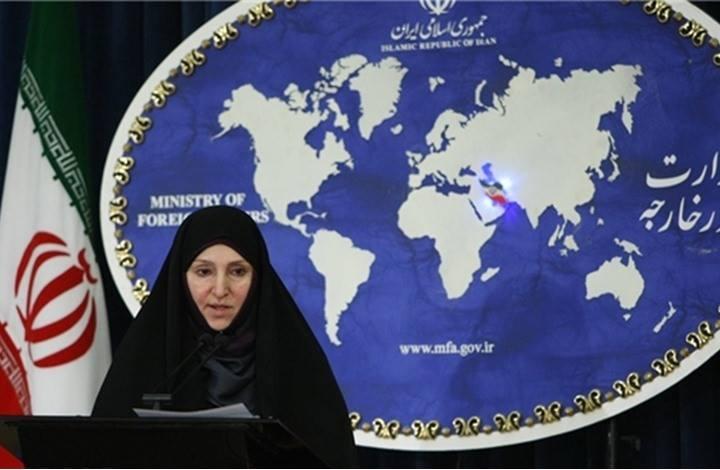"""إيران تدين """"عاصفة الحزم"""" وتقول إن نيران الحرب سترتد على السعودية"""