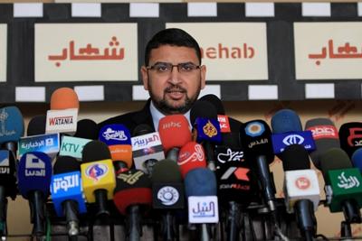 """أبو زهري: اتهام """"حماس"""" بالتدخّل بشؤون مصر """"ادعاءات باطلة"""""""
