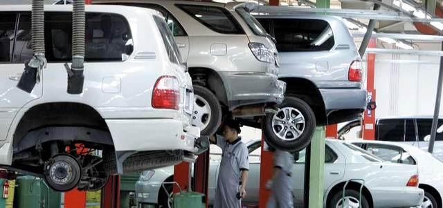 """""""مواصفات"""": نظام اتحادي للرقابة على السيارات المعدّلة"""