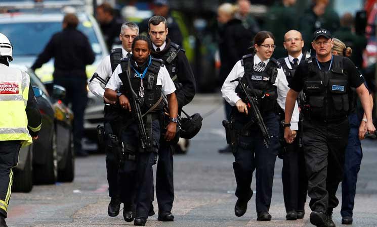 """شرطة مكافحة الإرهاب الاسترالية تحذر من هجوم """"لا يمكن تفاديه"""""""