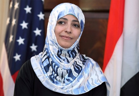 ناشطة يمنية تدعي أن الإمارات تحتجز أكاديمي يمني منذ أشهر