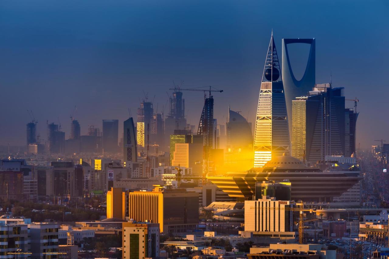 السعودية تستحوذ على 10.5% من الثروات السيادية في العالم