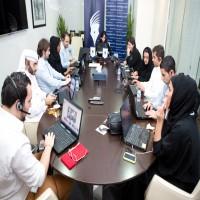 دراسة: استخدام شبكات التواصل في الإمارات بمعدل 5 ساعات يومياً