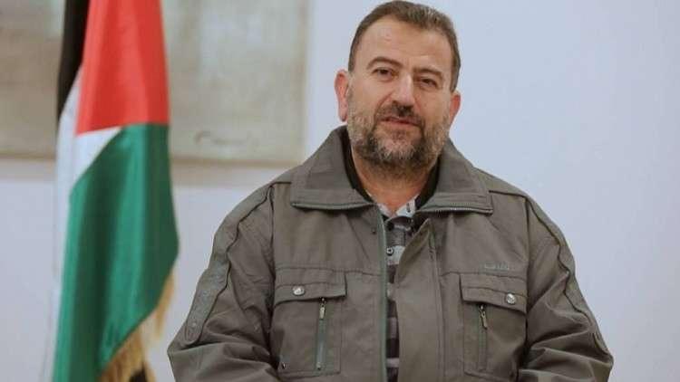حماس تعلن رسميا موقفها من الأزمة السورية والسعودية