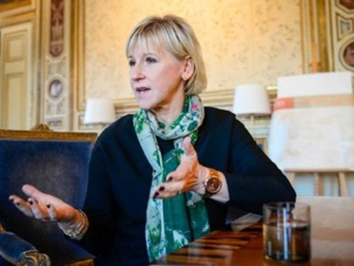 الكويت وعمان تدينان تصريحات الخارجية السويدية حول السعودية