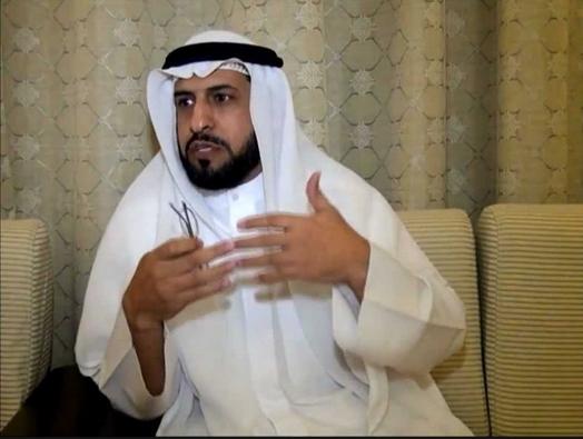 """المطيري يتهم حكومة الكويت باستغلال """"عاصفة الحزم"""" لتعطيل الإصلاح"""