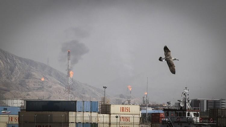 مفاوضات إماراتية إيرانية لشراء الغاز