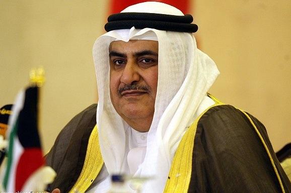وزير خارجية البحرين: دول الخليج لن تسلم اليمن لإيران