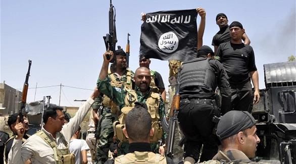 الأردن قد يلجأ إلى التدخل بقوات خاصة ضدداعش