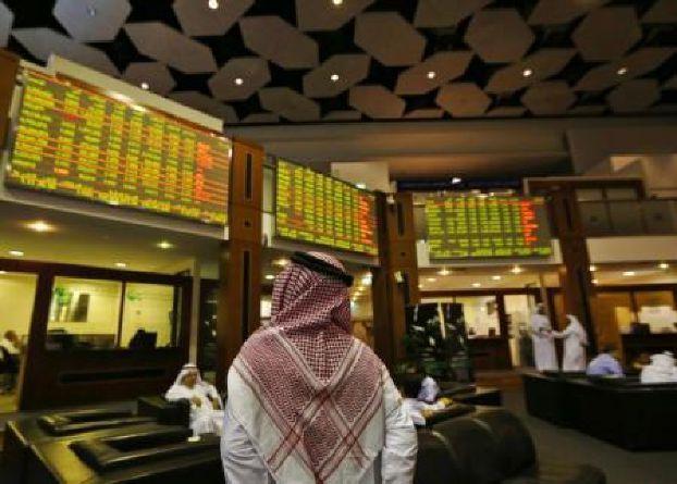 مليارا دولار الاستثمارات الأجنبيّة في بورصة أبو ظبي في 11 شهراً