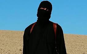 """تلغراف: قس بريطاني قد يملك معلومات على """"الجهادي جون"""""""