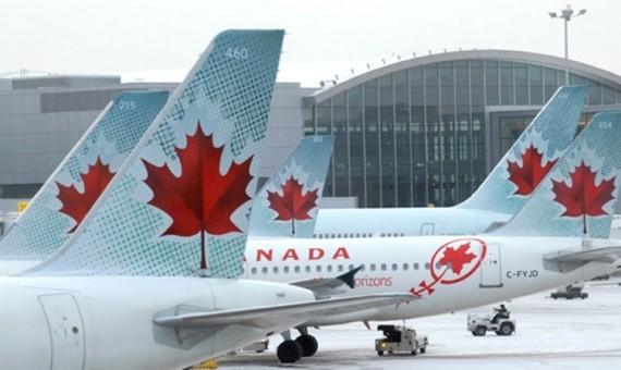 """""""إيركندا"""" تعلن عن إطلاقها رحلات طيران مباشرة من تورنتو إلى دبي"""