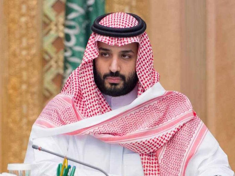 الرياض تعلق على الأنباء التي تفيد بزيارة بن سلمان لإسرائيل..ماذا قالت؟