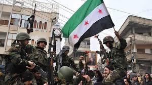 """قيادي في """"السوري الحر"""": عاصفة الحزم رفعت معنويات قواتنا ولجمت إيران"""