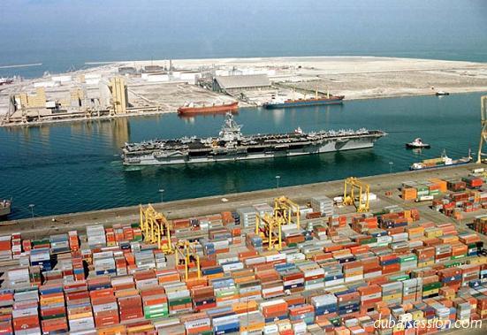 28 مليار دولار حجم التجارة الخارجية غير النفطية بين الإمارات وأمريكا