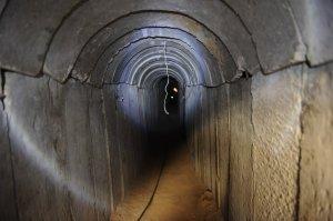 مزاعم إسرائيلية: إيران مولت حماس لحفر الأنفاق وترميمها