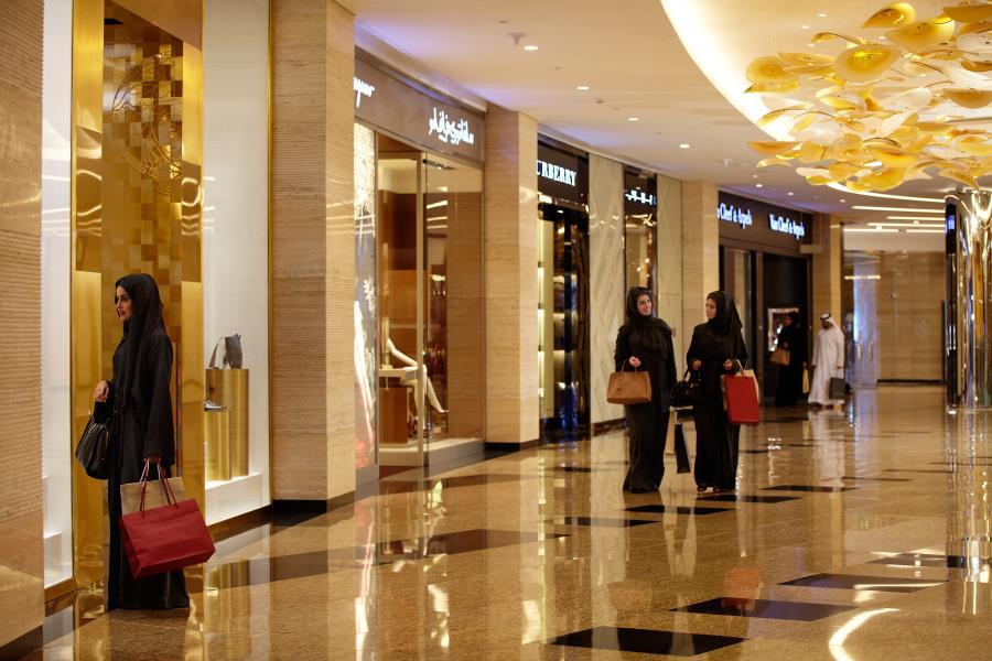 """""""إحصاء أبوظبي"""": 2.7% حجم التضخم في النصف الأول"""
