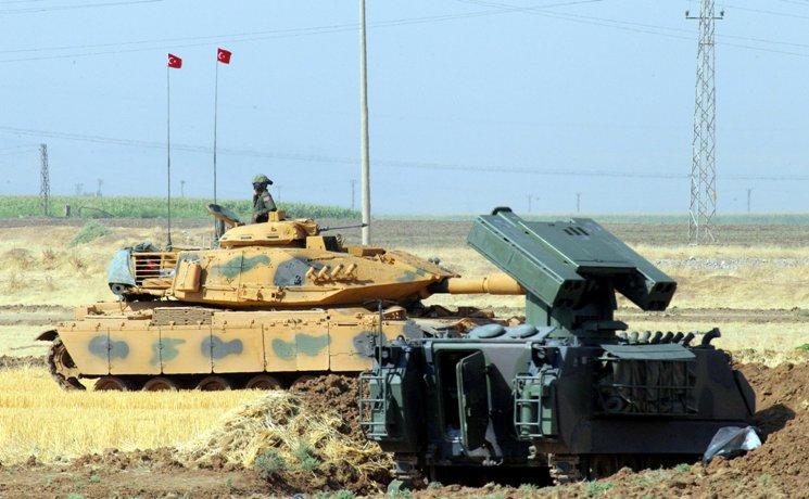 تركيا: تقسيم العراق أو سوريا قد يؤدي لصراع عالمي