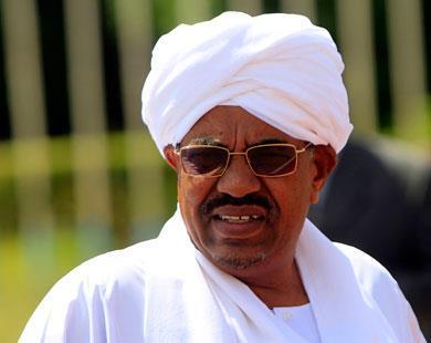 الرئيس السوداني يدعو المتمردين للحوار