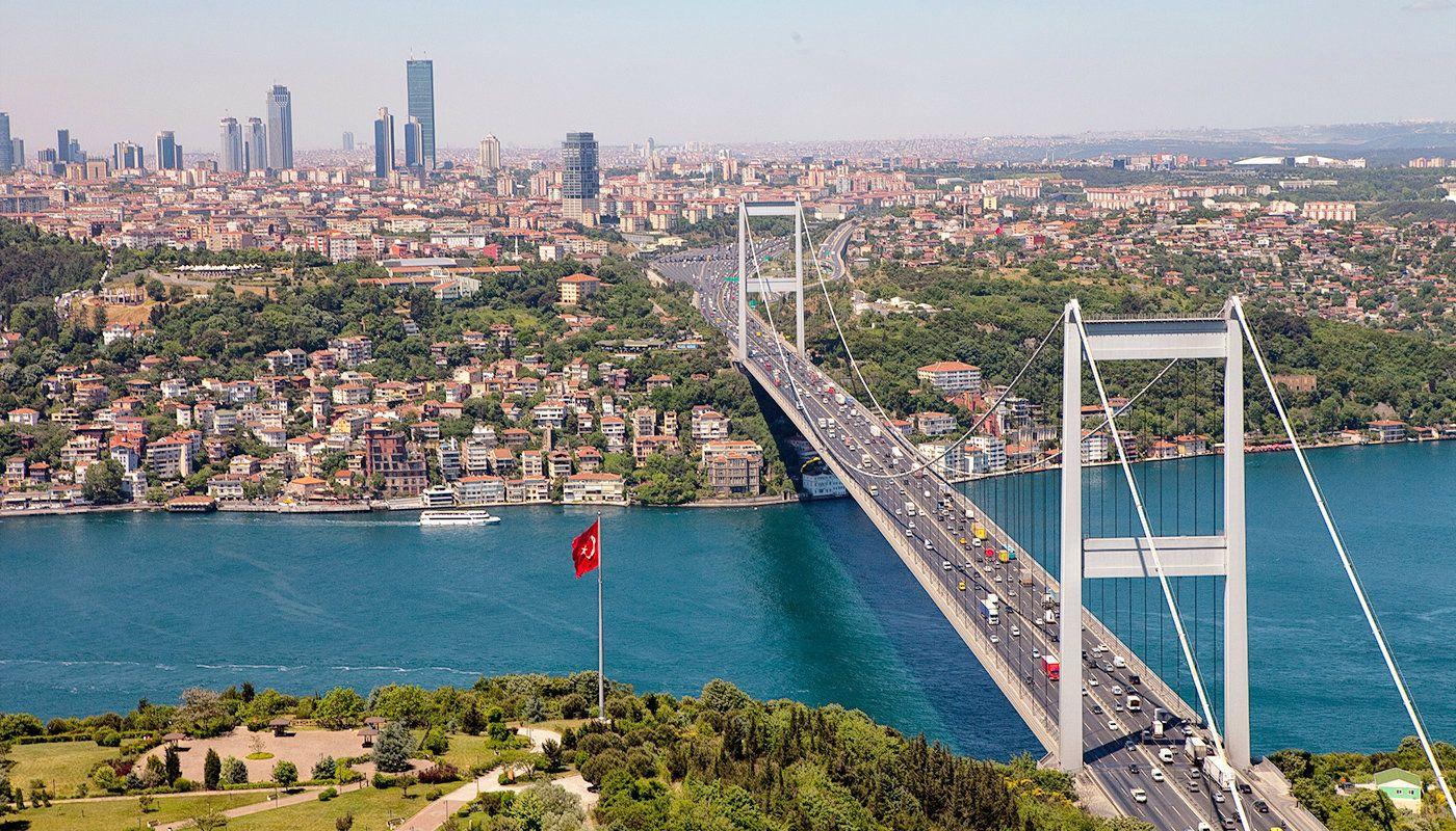 قناة أورينت تنفي أي مشاركة لها في العداء ضد تركيا