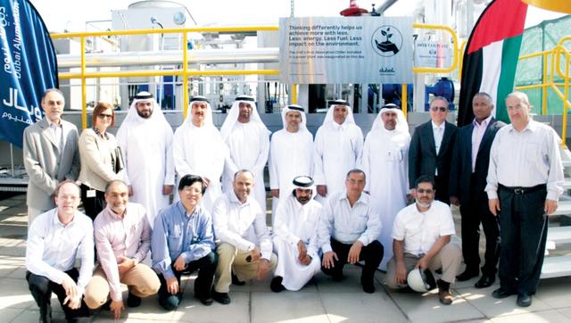 35 % حصة الإمارات من المنشآت الصناعية بدول التعاون