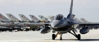 الناتو: سنطبق قواعد الاشتباك في حال اختراق مقاتلات روسية المجال التركي