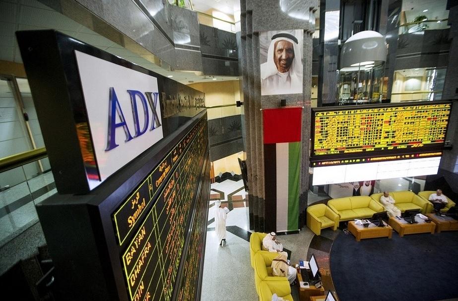 """تحركات ببورصات الخليج والبنوك الكبيرة تضغط على """"أبوظبي"""""""
