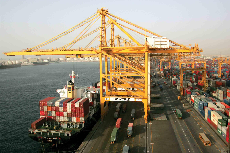 12 مليار درهم التبادل التجاري بين دبي وسنغافورة