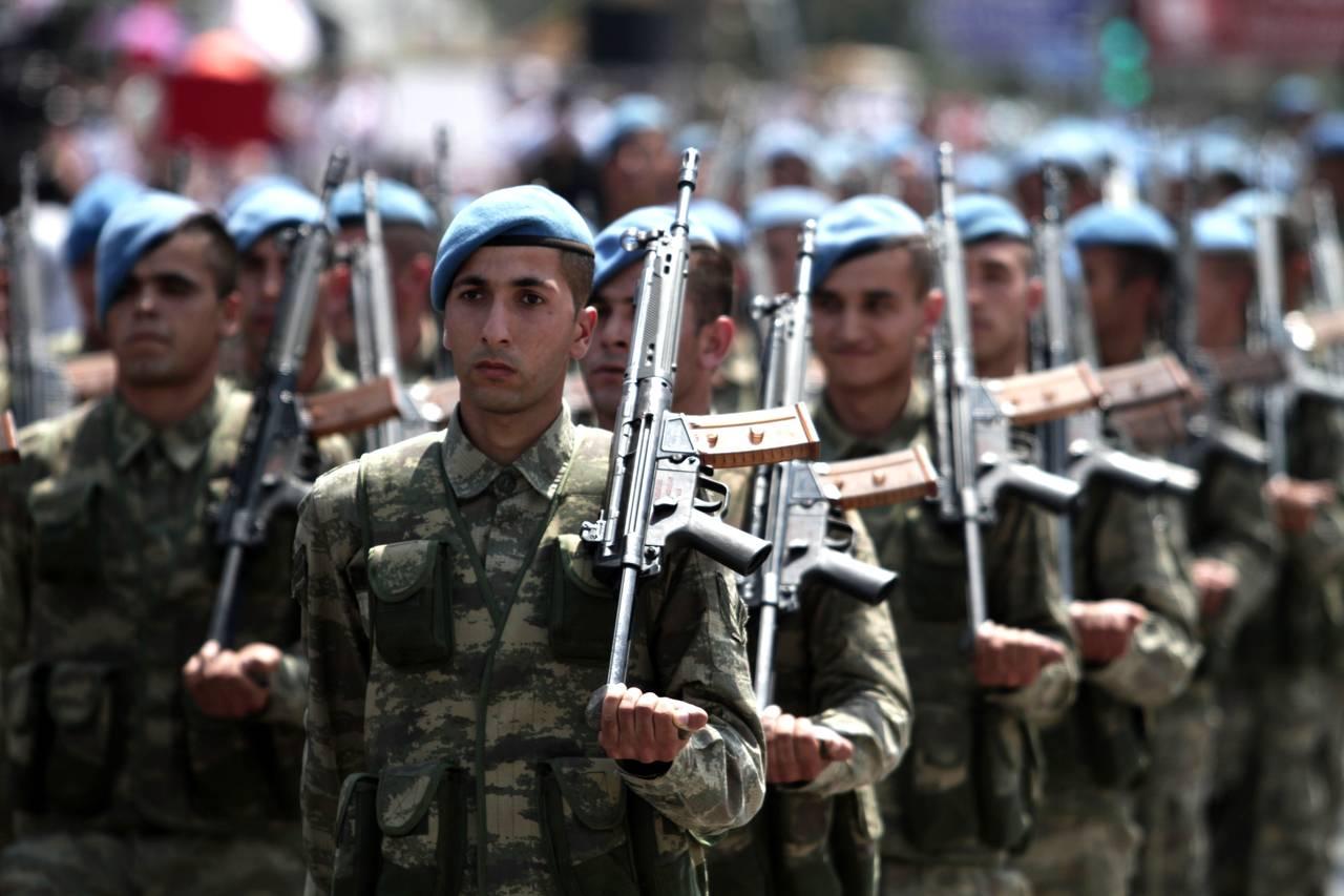 """""""وول ستريت"""": تركيا تعزز صناعاتها العسكرية وتقلص الاعتماد على الحلفاء"""