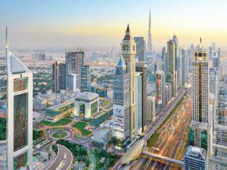هبوط تكلفة التأمين على ديون دبي إلى مستوى جديد