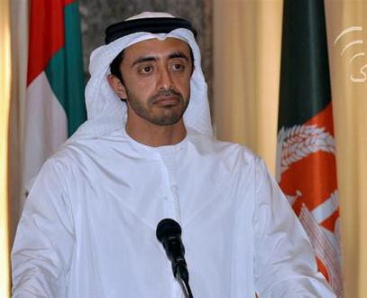 الإمارات تؤكد دعمها للجهود المصرية لوقف إطلاق النار على غزة
