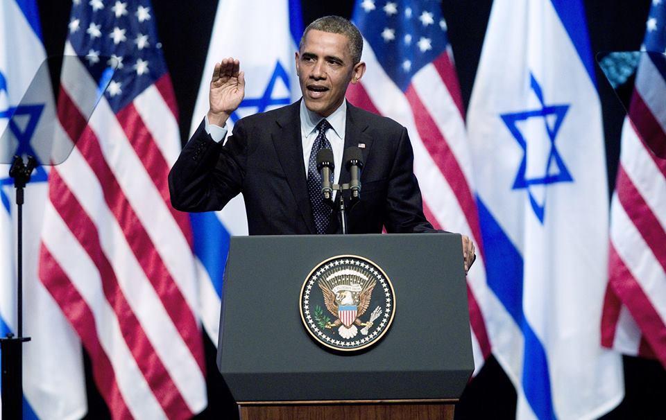 أوباما: اتفاق النووي يضمن لإسرائيل التفوق العسكري في المنطقة