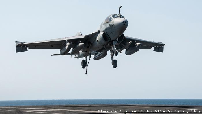 خبير ألماني: مشاركة دول عربية ضد داعش خطوة محفوفة بالمخاطر