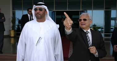 توقعات بزيادة الاستثمارات الإماراتية في مصر إلى 10 مليارات دولار