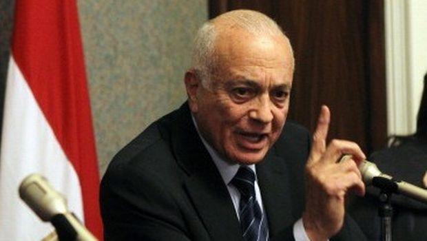 العربي يطالب مجلس الأمن بالتدخل لوقف العدوان الإسرائيلي على غزة