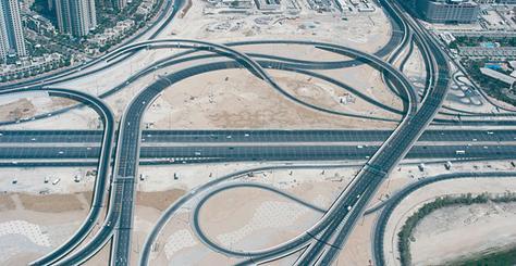 الطرق والمواصلات تطور آلية تحليل ومعالجة مناطق الحوادث المرورية