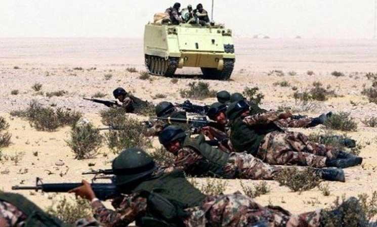 مقتل جنديين مصريين بهجوم على حاجز عسكري في سيناء