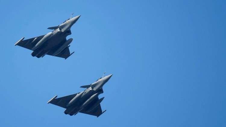 """فرنسا تسعى للتأكد من قدرة مصر على دفع ثمن صفقة """"رافال"""" جديدة"""