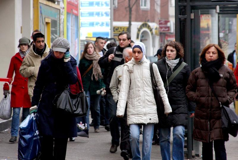 استطلاع رأي: خُمس الألمان لا يعرفون شيئا عن الإسلام